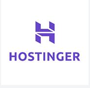 Hostinger Webbhotell